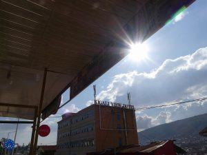 Bezienswaardigheden Kigali