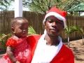 Kerstman Swaziland