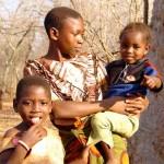Kinderen Tanzania