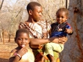 Tanzania kinderen