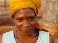 Tanzania vrouw