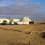 Camping 'le Bédouin