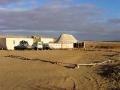 Camping bedouin