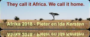 Afrika 2018