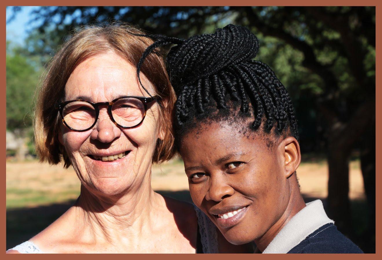 Fotoimpressie Afrika 2018