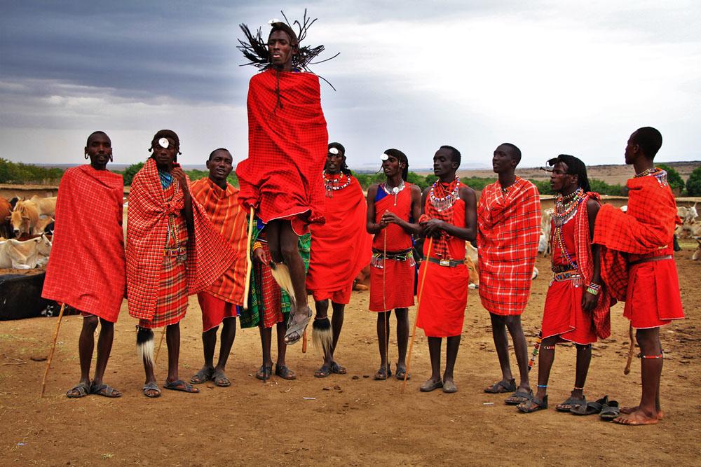 Afrikatour