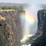 De Victoria Falls