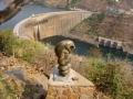 Zimbabwe dam