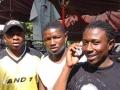 Zimbabwe hoop