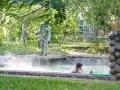 Zimbabwe hotspring