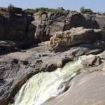 Foto Zuid Afrika waterval