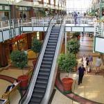 Winkelcentrum Waterfront