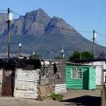 Squatter Camp Khayelitsha