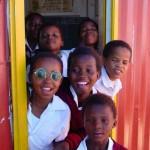 Foto school Kaapstad