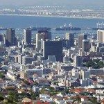 Foto Zuid Afrika kaapstad